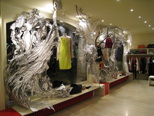 StyleBust » window display