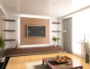 Modern Japanese-style Interior