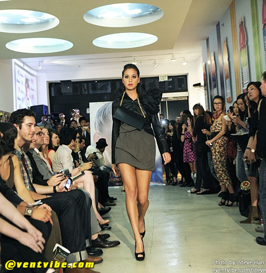 image of Chan.nel Karama LTD at SFFW 2010