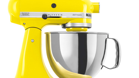 image of KitchenAid Stand Mixer Sale