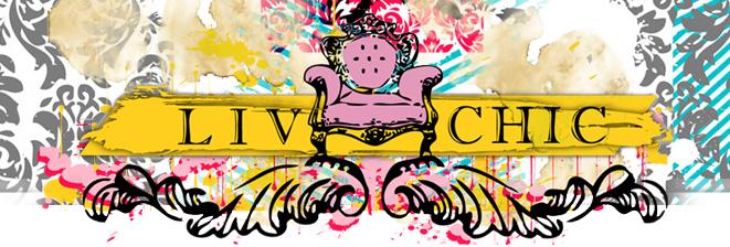Liv-chic logo
