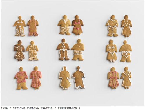 image of Hembakat är Bäst gingerbread cookies