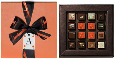 image of armani-dolci-chocolate-halloween-sweets
