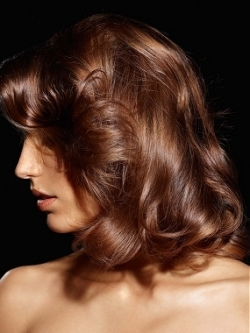 Wash  Hair Color on Choosing Color How Do You Pick The Most Flattering Color That Looks