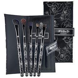 Kat Eye Brush Set