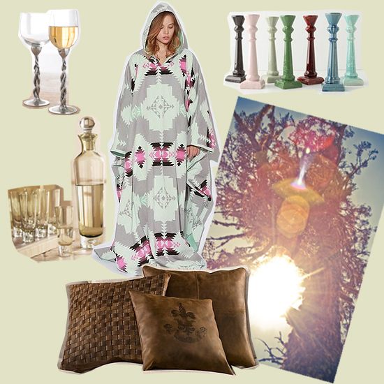 image of Stay at Home Gifts for Her