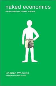 image of Naked Economics by Charles Wheelan