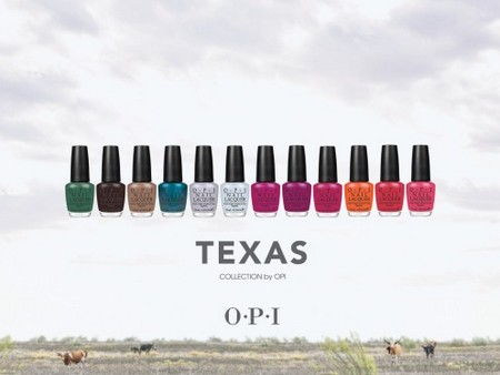 OPI-2011-Spring-Summer-Texas-Collection