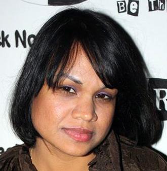 RockChiq designer Indu Arora