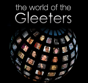 image of gleemasters gleeters globe image