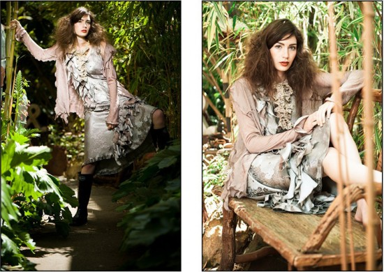 image of cari-borja-chez panisse collection summer 2011