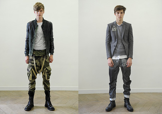 image of balmain-mens-spring-2011
