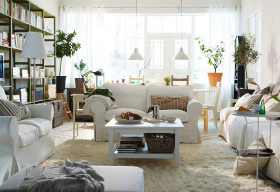 image of ikea-2012-cool-living-room-design-ideas-white