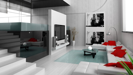 image of modern-interesting-living-rooms