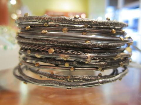 image of Gallery of Jewels Bangles