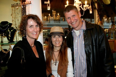 image of Gallery of Jewels Jewelry artist and friends