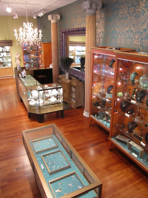 image of Gallery of Jewels Store Unoin Sq