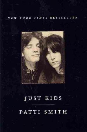 image of Just Kids Patti Smith