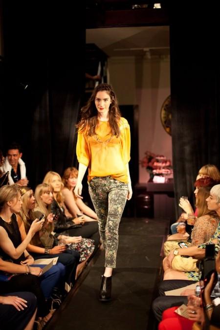 image of Mira Mira show at Pretty Pretty Collective
