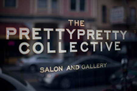 image of The Pretty Pretty Collective