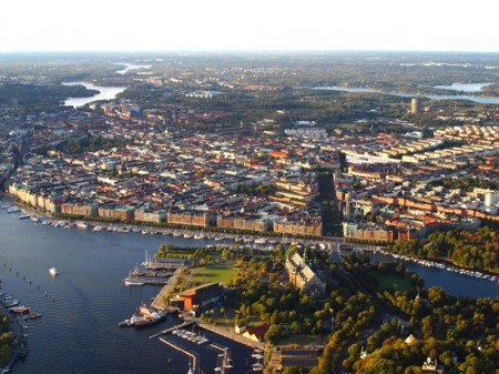 image of stockholm