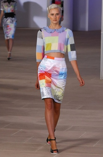 image of Preen Spring 12