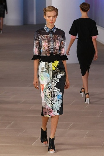 image of Preen Spring 2012