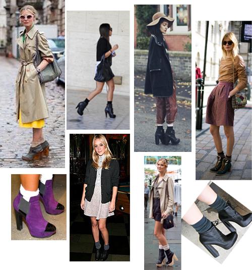 sepatuwani-taterbaru: Ankle Boots Winter Images