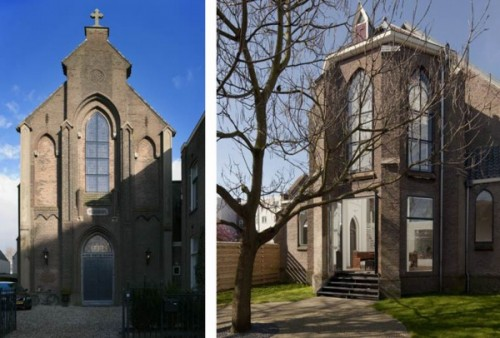 image of Residential-Church-Netherlands-3