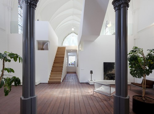 image of Residential-Church-Netherlands-5