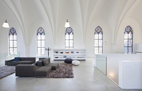 image of Residential-Church-Netherlands