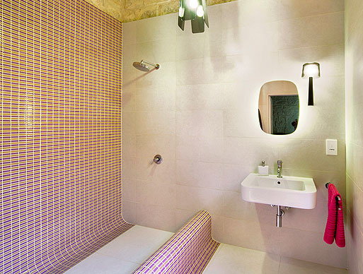 image of indulgence divine bathroom