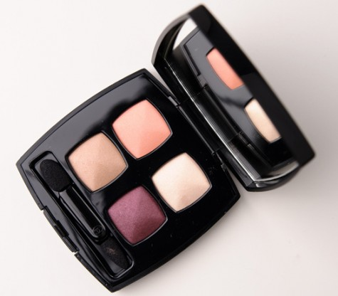 image of Chanel Eclosion Eyeshadow Chanel Makeup 2012