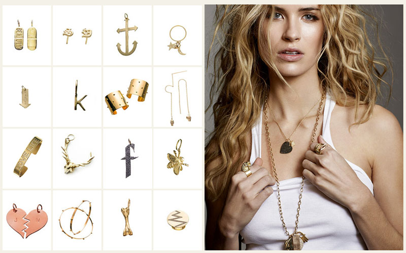 stylebust 187 jewelry