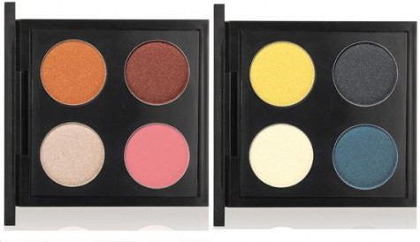 image of fMAC Cook eyeshadows Spring 2012
