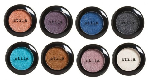 image of Stila Jewel Eyeshadow Spring 2012 Collection