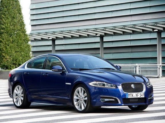 image of Jaguar-XF-2012