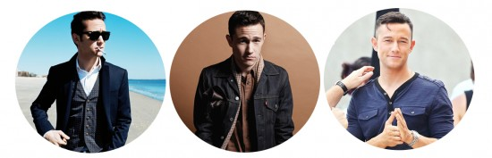 image of Joseph Gordon Levitt Style