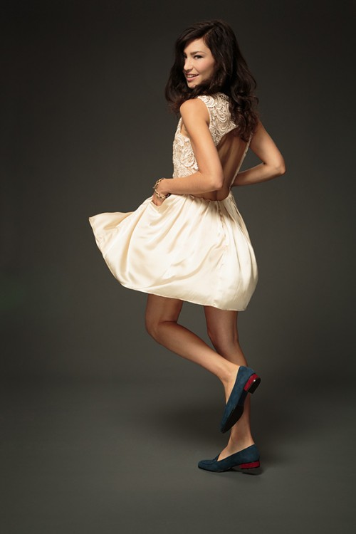 image of Bella dress by Nami