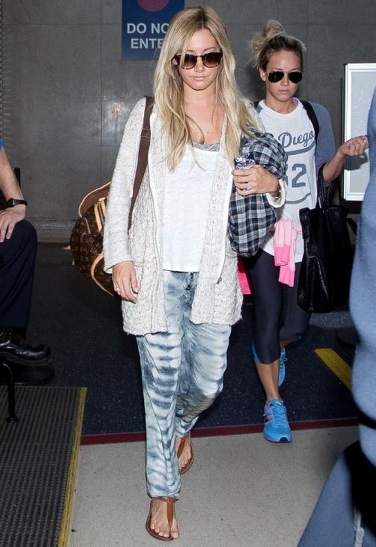 Ashley Tisdale in Gypsy 05