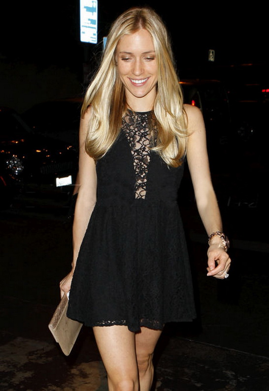 Kristin Cavallari in For Love & Lemons