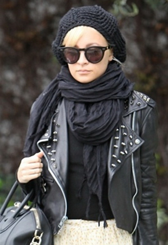 Nicole Richie in Love Quotes