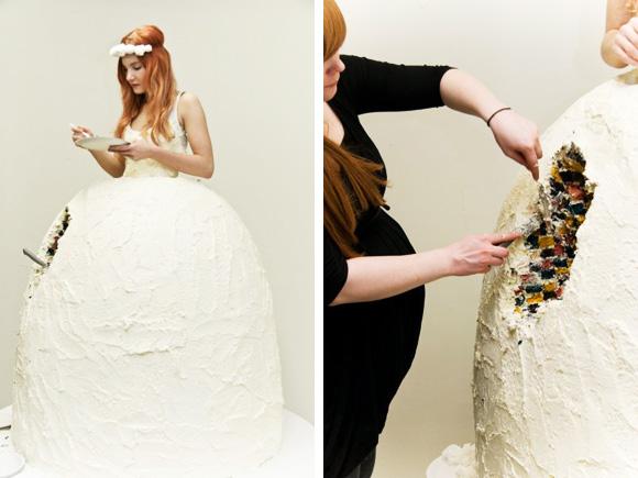 Cake_Dress_Lukka_Sigurdardottir