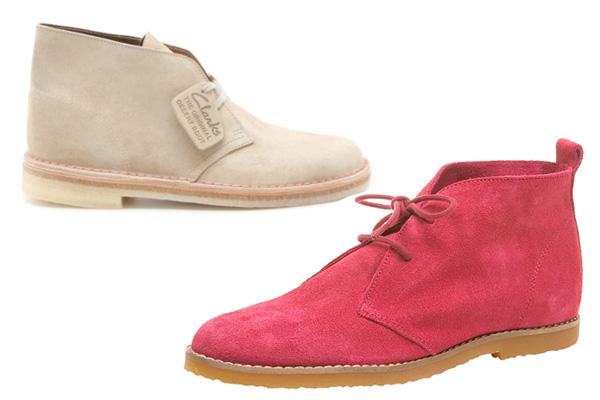 desert-shoes