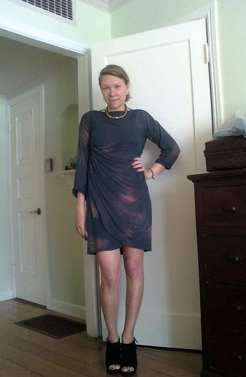 image of dress desgned by jessi lindgren