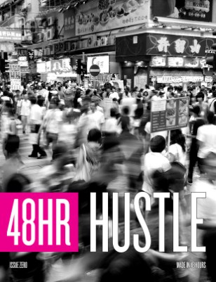 image of 48 hour magazine
