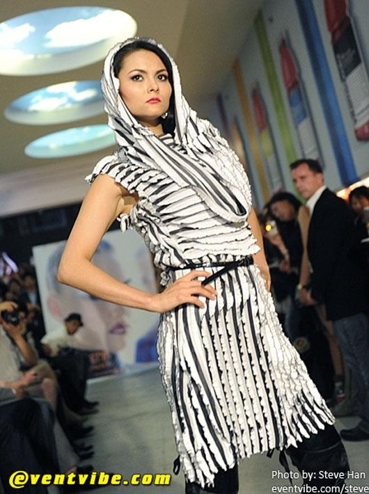 image of Chan.nel Karama LTD at SFFW 2010 white cap