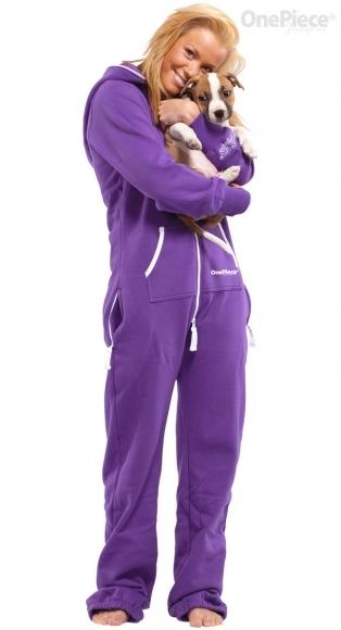 image of OnePiece Purple