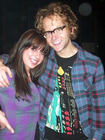 image of Alisha Espey and Mike Leibovich of Sherwood