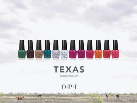OPI-2011-Spring-Summer-Texas-Collection